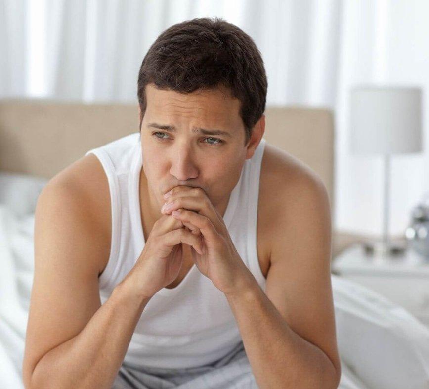 как стимулировать выработку тестостерона