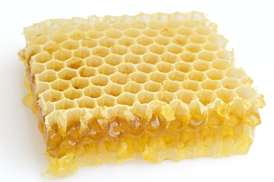 Химический состав пчелиного воска