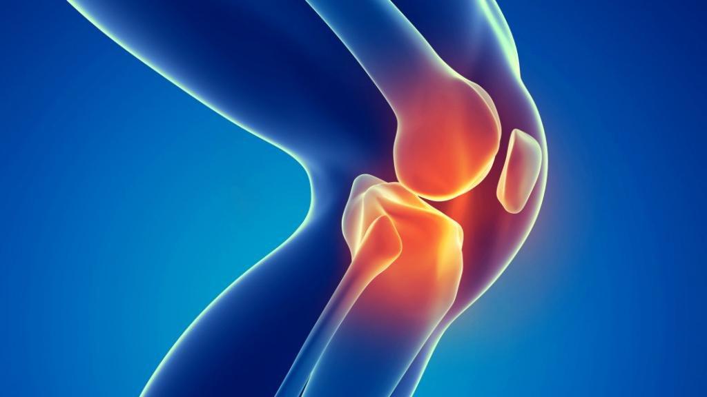 лечение спортивных травм колена