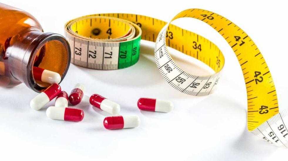 помощь при похудении лекарственная