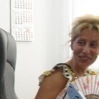 Эвелина Андрианова