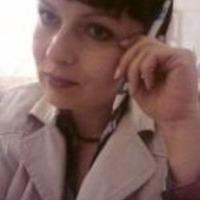 Инесса Андрианова