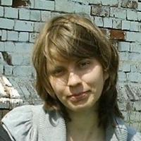 Оксана Наварская