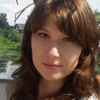 Ирина Марченко
