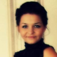 Нина Гронская
