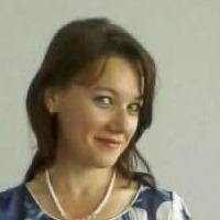 Алла Данилова