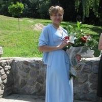 София Смирнова