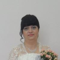 Анжелика Чудина