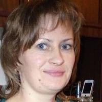 Таисия Третьякова
