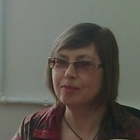 Лариса Белова