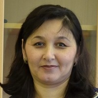 Анастасия Генералова