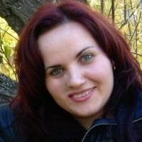 Яна Данилова