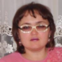 Кристина Зайцева