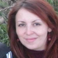 Регина Лебедева
