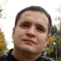 Назар Большаков