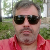 Тимур Матвеев